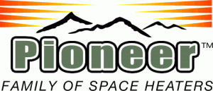 Pioneer Space heater Logo