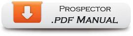 Prospector Manual