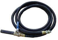 Fuel supply line kit